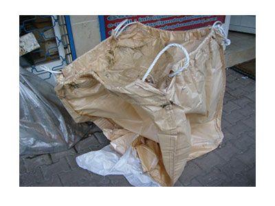 2. Kalite Big Bag Çuval