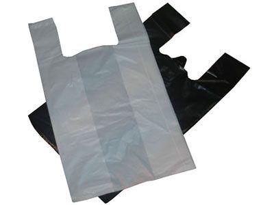 Plastik Poşet